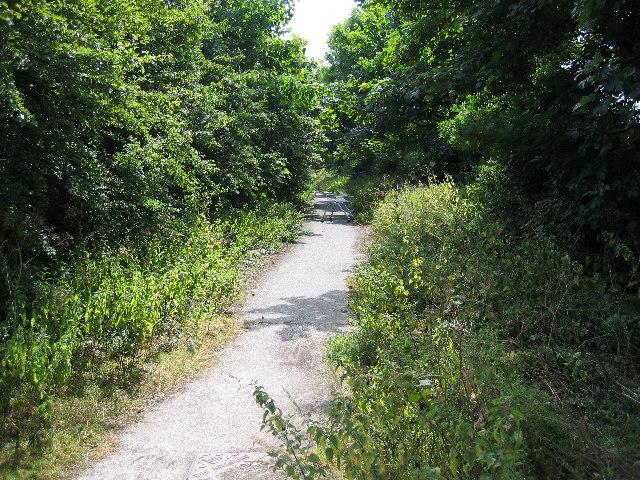 Midgery Lane