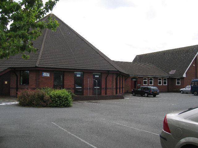 Fulwood Free Methodist Church