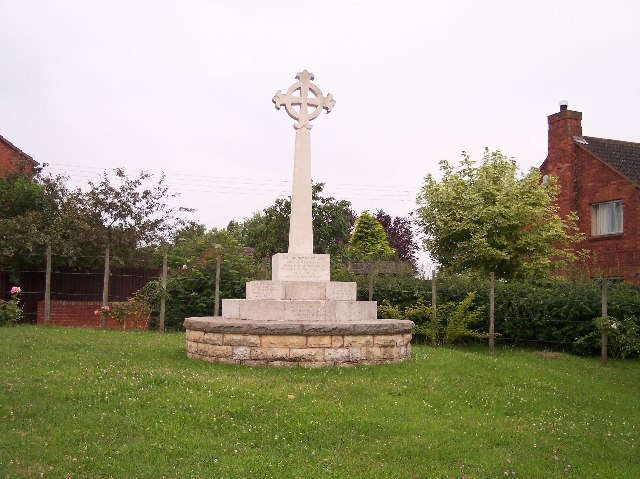 Redmarley D'Abitot War Memorial