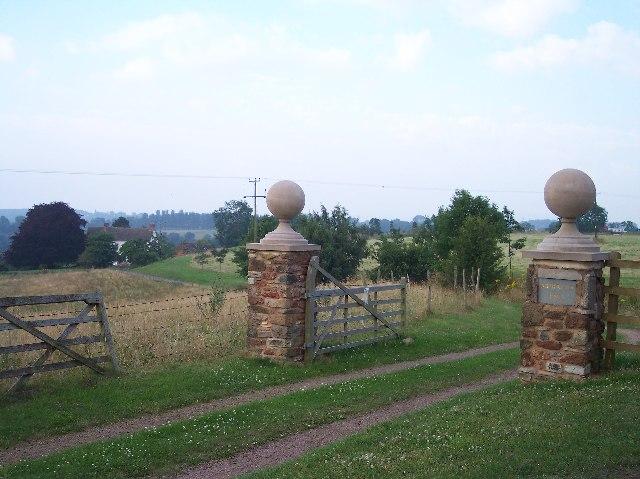 Murrells End Farm