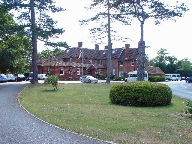 Ifield Court Hotel, Ifield, Crawley, West Sussex