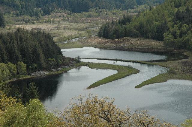 River Polloch