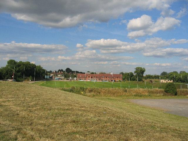 Ryton sports centre