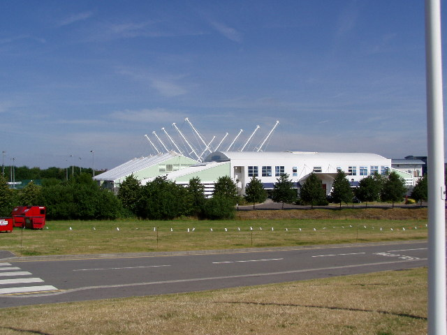 Tennis Centre West end