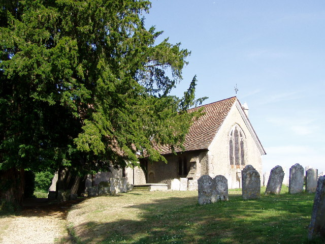 Durley Church