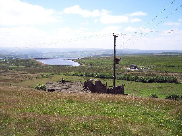 Moorlands Farm and Haigh Cote