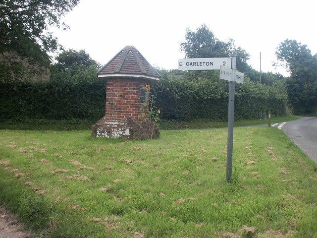 Ketteringham Well
