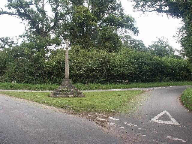 Great Melton War Memorial