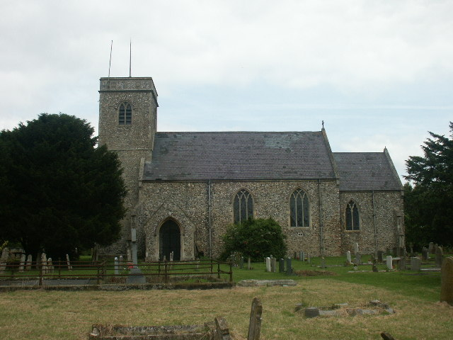 Great Melton Church