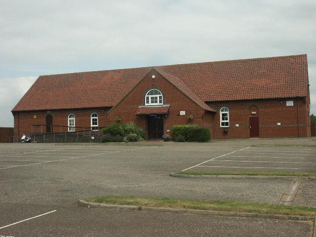Hethersett Village Hall