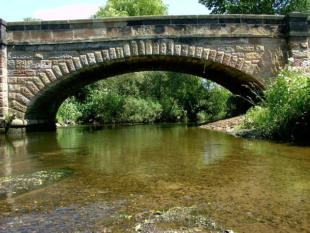 Byley Bridge