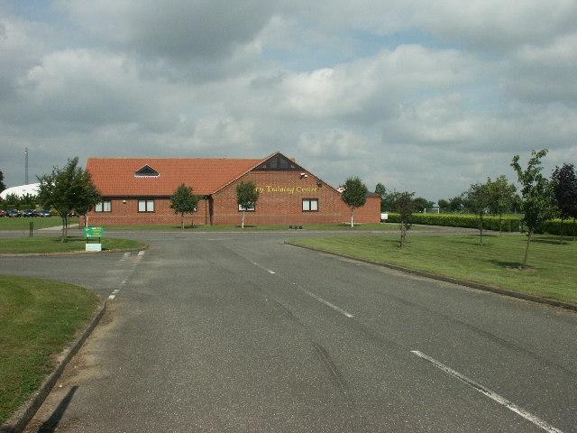 Colney Training Centre