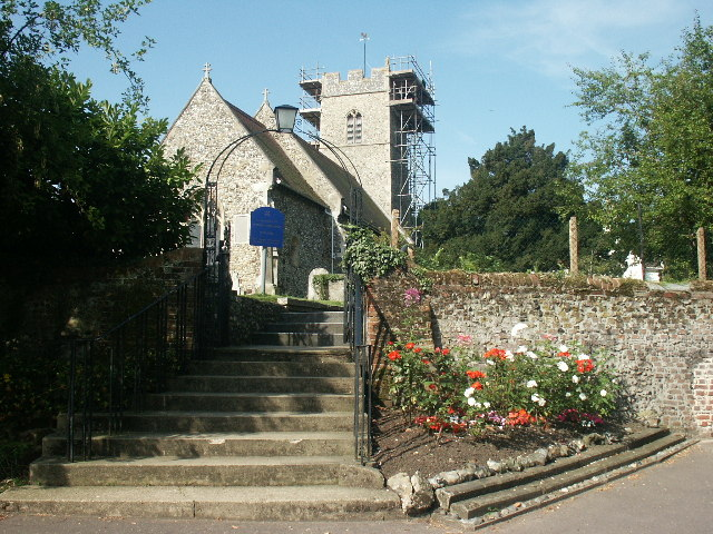 Cringleford Church