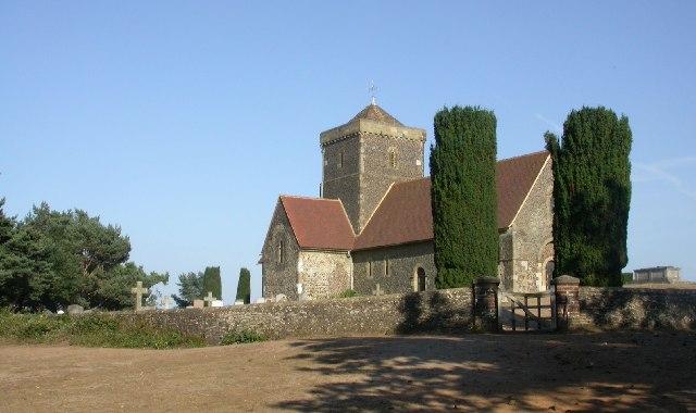 St Martha's Hill