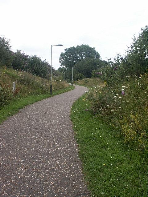 Lakenham Way