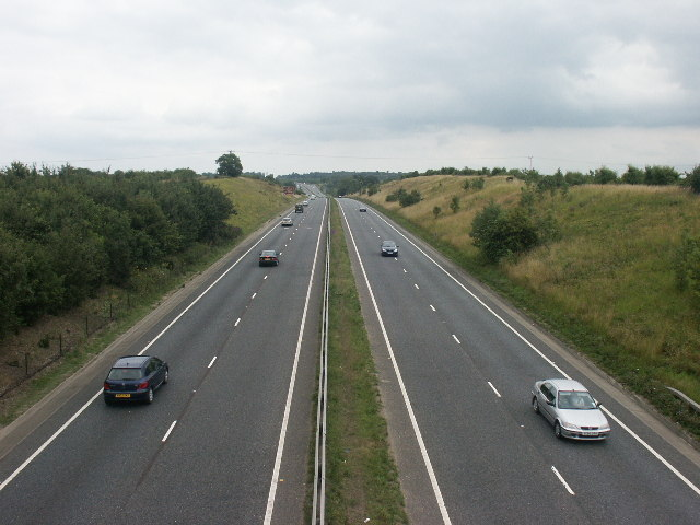 A47 Norwich Southern Bypass