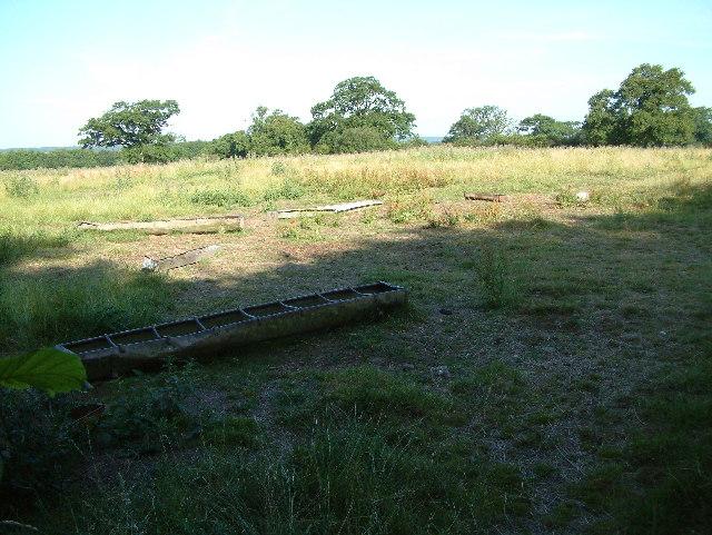Charles Farm