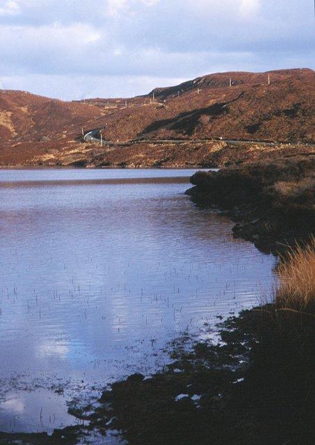 Loch Dhughaill