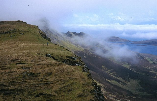 Trotternish Scarp