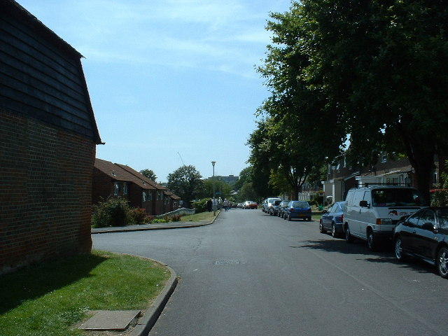 Abbott's Barton, Winchester