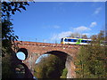 SO8555 : Westbury Street Bridge, Worcester by John Stafford