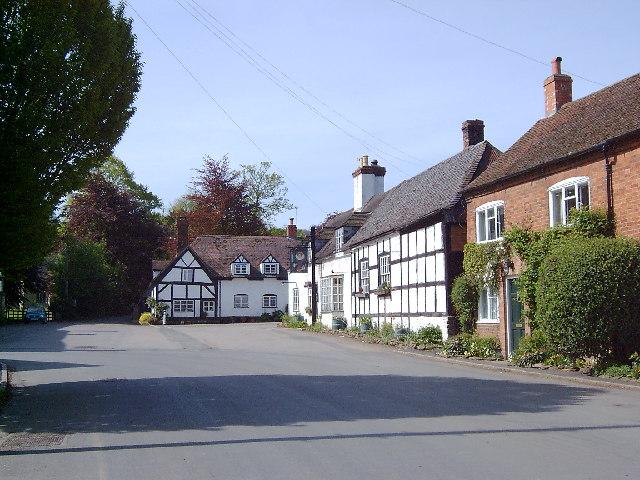 Elmley Castle