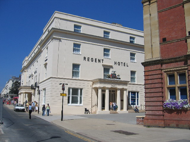 The Regent Hotel Royal Leamington Spa 169 David Stowell Cc