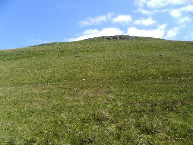 Tailbridge Hill