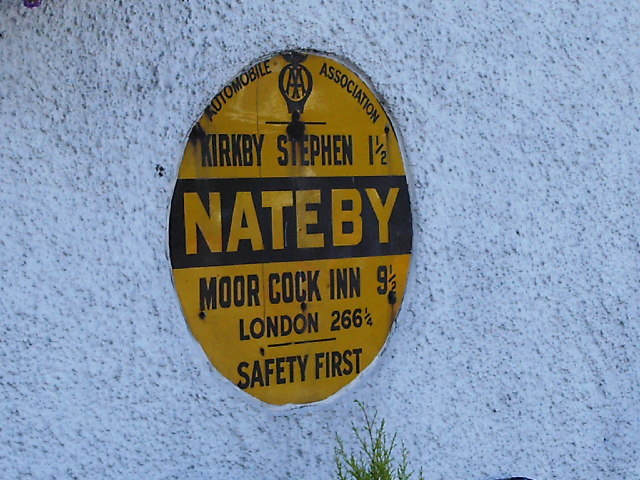 Nateby