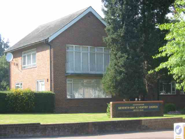 Headquarters of Seventh Day Adventist Church, Garston