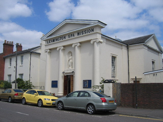 The Leamington Spa Mission