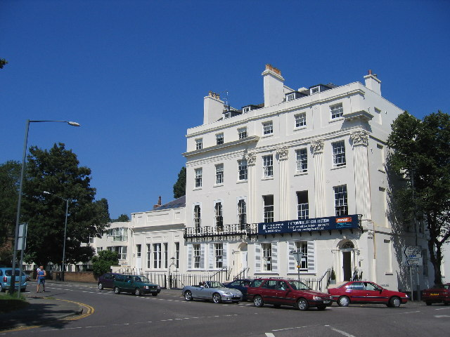 The Town House, Royal Leamington Spa