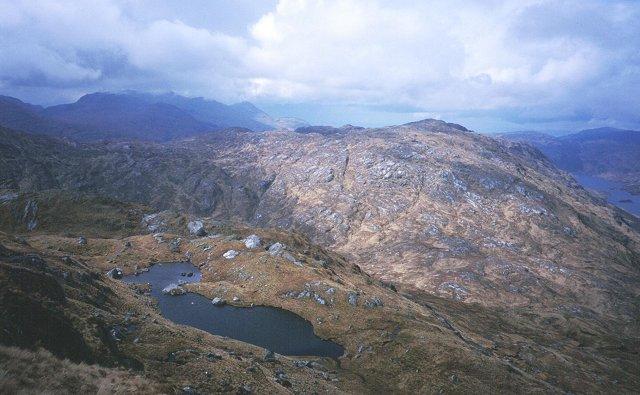 Perched Lochan