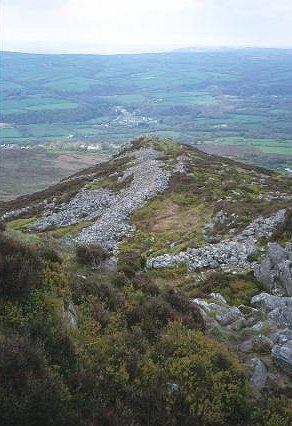 Mynydd Carningli