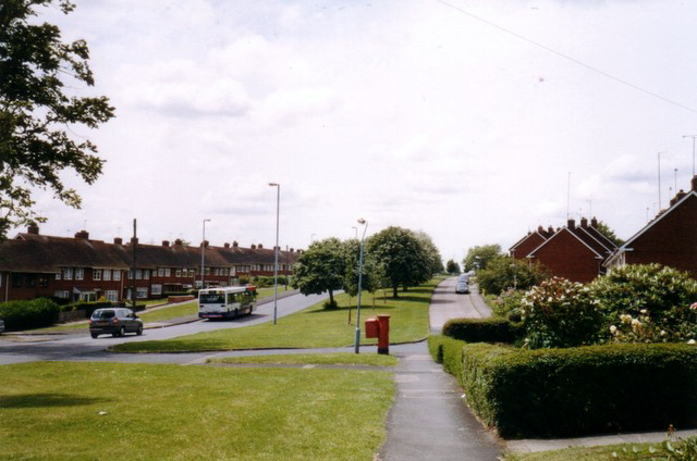 Quinton Road, Harborne