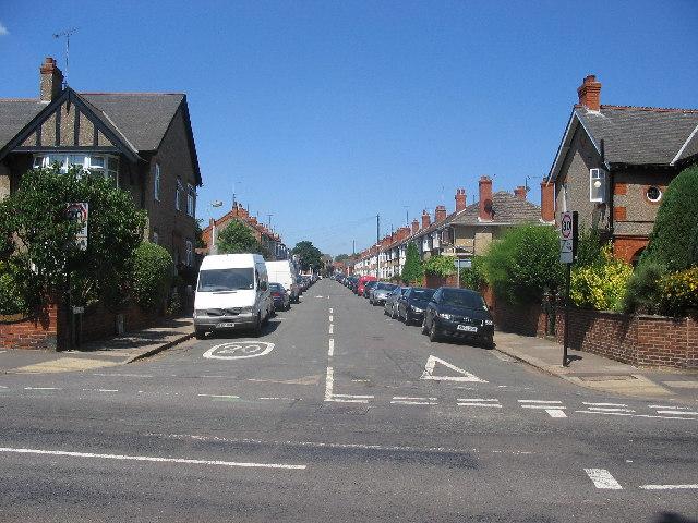 Loyd Road, Northampton
