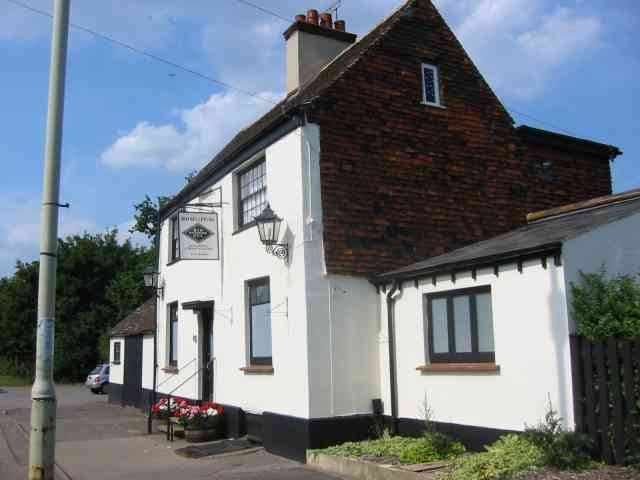 Conversion of Pub to Offices  Frogmore