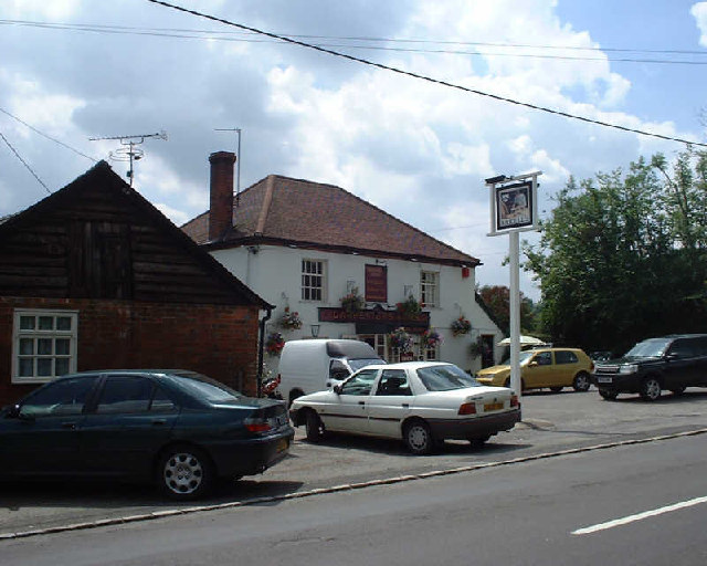 Carpenters Arms, Harts Lane, Burghclere