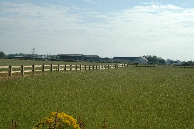 Wheatacre Farm