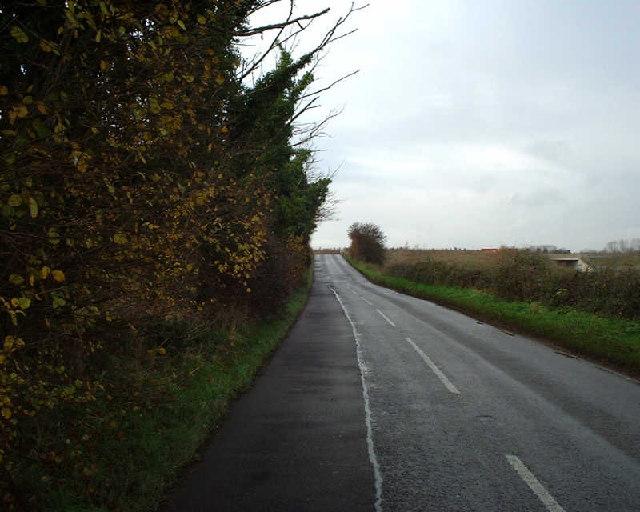 Enborne Road, Newbury