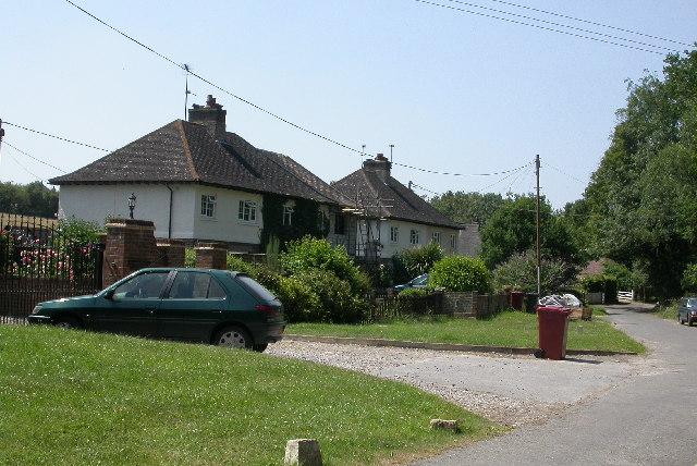 Brewhurst Lane