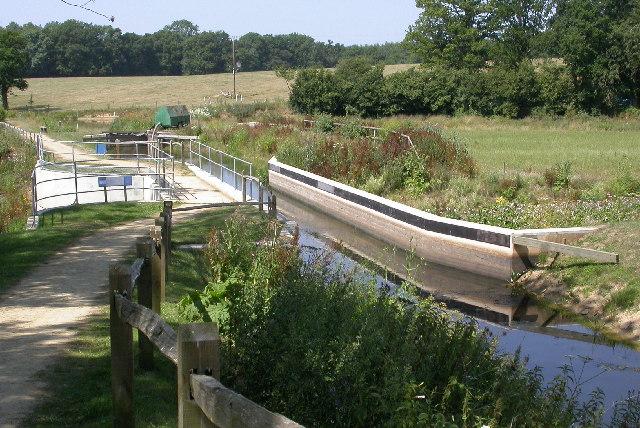 Drungewick Aqueduct