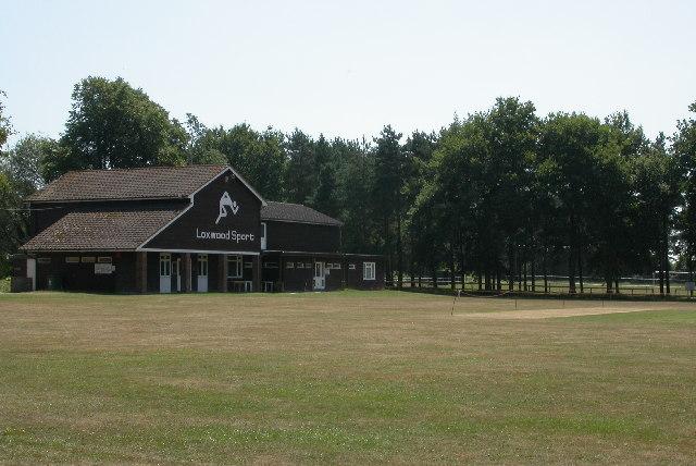 Loxwood Sports Ground