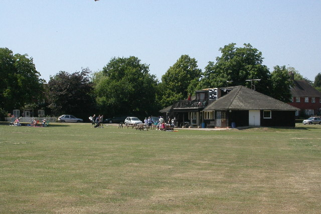 Wisborough Green Cricket Pitch