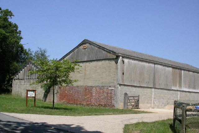 Hookhurst Farm