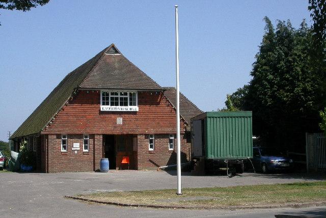 Kirdford Village Hall