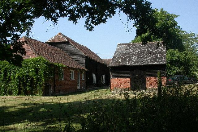 Holland's Heath Farm