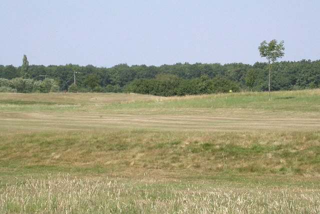 Foxbridge Golf Course