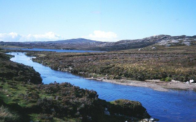 Loch Stacsabhat