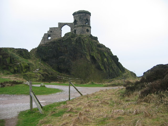 Mow Cop Folly